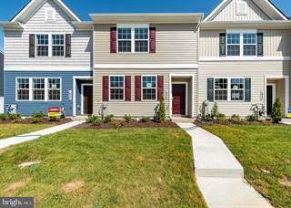 Townhouse for sale in 1935 GRAYMOUNT WAY, Edgewood, MD, 21040