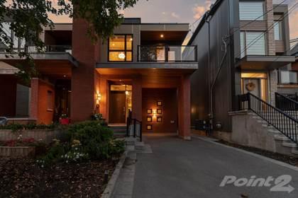 Residential Property for sale in 89 Hamilton Avenue North, Ottawa, Ontario, K1Y 1B8