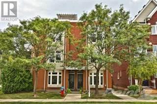 Condo for rent in 2414 MUNN'S AV E, Oakville, Ontario