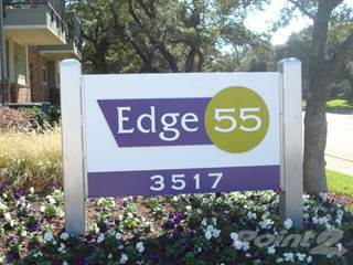 Apartment for rent in Edge 55 - 3x3, Fort Worth, TX, 76109