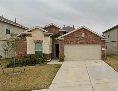 Residential Property for sale in 9627 Tipton Sands Drive, Humble, TX, 77396