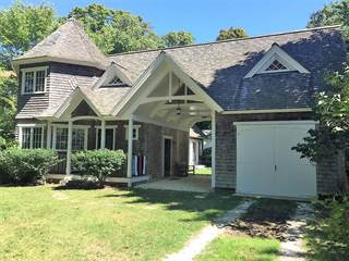 Single Family for sale in 37 High Street, Woods Hole, MA, 02543
