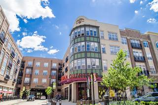 Apartment for rent in The Foundry, South Bend, IN, 46617