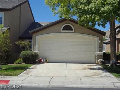 Residential Property for sale in 515 Crimson View Place, Las Vegas, NV, 89144