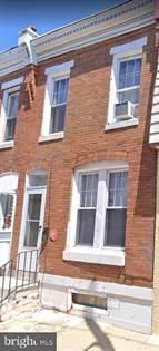 Residential Property for sale in 2005 W MAYFIELD STREET, Philadelphia, PA, 19132
