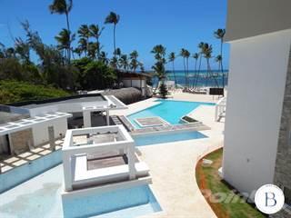 Condominium for sale in OCEANFRONT LUXURY Condo, New Construction, Bávaro Beach, Bavaro, La Altagracia