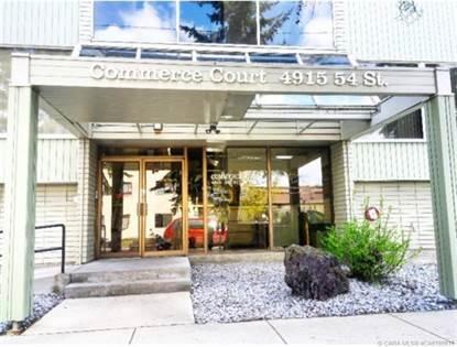 Commercial for rent in 4915 54 Street 202, Red Deer, Alberta, T4N 2G7