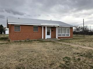 Single Family for sale in 540 South Gillespie St, Pampa, TX, 79065