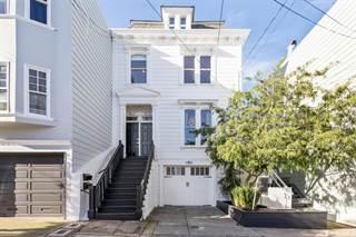 Single Family for sale in 1562 Church Street, San Francisco, CA, 94131