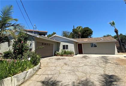Residential Property for sale in 13135 Alexander Street, Sylmar, CA, 91342