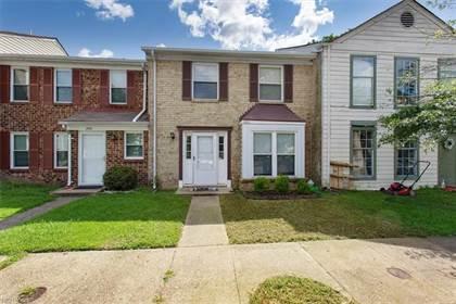 Residential Property for sale in 262 N Palmyra Drive, Virginia Beach, VA, 23462