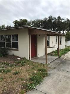 Multifamily for sale in 6939 WASHINGTON STREET, New Port Richey, FL, 34652