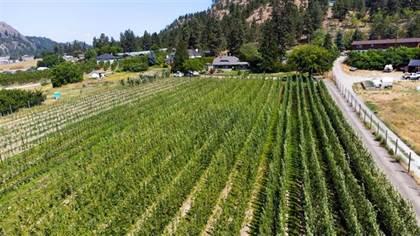 Agriculture for sale in 2160 Scenic Road,, Kelowna, British Columbia, V1V2C8