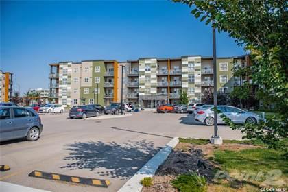 Condominium for sale in 5500 Mitchinson WAY 1105, Regina, Saskatchewan, S4W 0N9