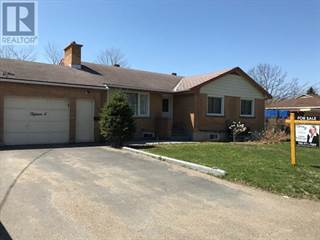 Single Family for sale in 15 Northern AVE, Sault Ste. Marie, Ontario, P6B4H1