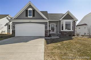 Single Family for sale in 5138 Yellowstone River Drive SW 3, Wyoming, MI, 49418
