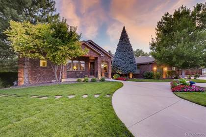 Residential for sale in 6794 S Yates Court, Littleton, CO, 80128