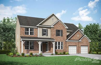 Singlefamily for sale in 8982 Oakcrest Way, West Chester, OH, 45069