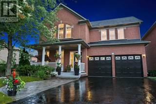 Single Family for sale in 70 GREENBANK DR, Richmond Hill, Ontario, L4E4C4