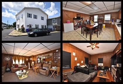 Multifamily for sale in 32 Crawford Street, West Warwick, RI, 02893