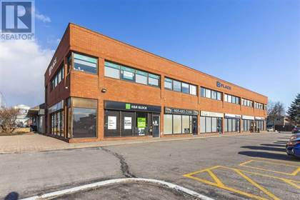 Office Space for rent in 15 HARWOOD AVE S 202, Ajax, Ontario, L1S2B9