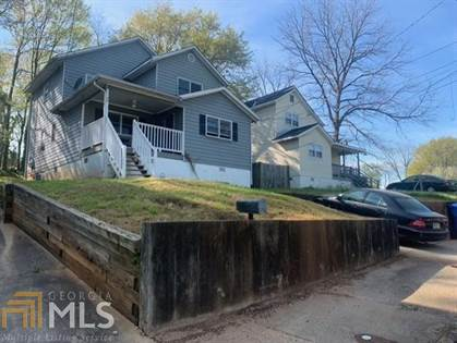 Residential Property for sale in 46 Griffin St, Atlanta, GA, 30314