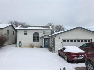 Single Family for sale in 1645 Summit Ave South, Newcastle, WY, 82701