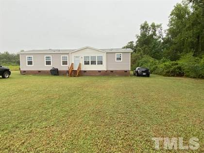 Residential Property for sale in 753 Mitchell Loop Road, Roseboro, NC, 28382