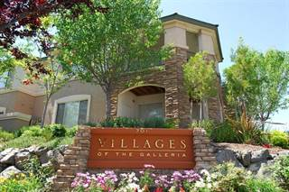 Apartment for rent in The Villages of the Galleria, Roseville, CA, 95678