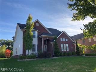 Single Family for rent in 824 GLEN MEADOWS Drive, South Lyon, MI, 48178