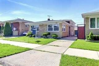 Single Family for sale in 3741 West Pippin Street, Chicago, IL, 60652