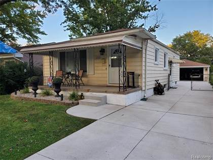 Residential Property for sale in 4921 DUDLEY Street, Dearborn Heights, MI, 48125