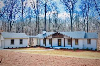 Single Family for sale in 1699 WALDROP Road, Buford, GA, 30519