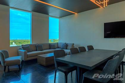Commercial for sale in Office building Summa Center Cancun, Cancun, Quintana Roo
