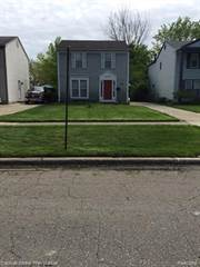 Single Family for rent in 16273 BIRWOOD Avenue, Beverly Hills, MI, 48025