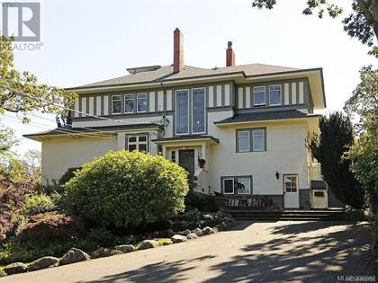 Single Family for sale in 639 Foul Bay Rd, Victoria, British Columbia, V8S4H4