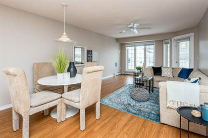 Single Family for sale in 2741 55 ST NW 410, Edmonton, Alberta, T6L7G7