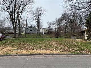 Land for sale in 9538 Minerva Avenue, Overland, MO, 63114