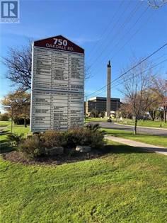 Industrial for sale in 750 OAKDALE RD 60, Toronto, Ontario, M3N2Z4