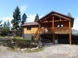 Residential Property for rent in 4932 Hyllestad Road, Fairmont Hot Springs, British Columbia