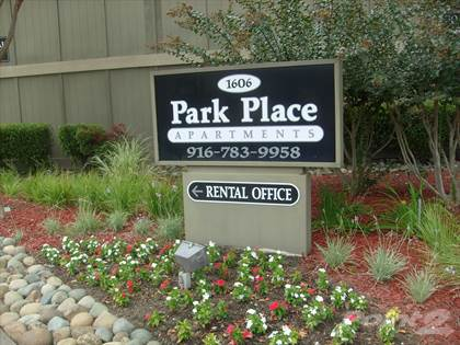 Apartment for rent in PARK PLACE, Roseville, CA, 95661