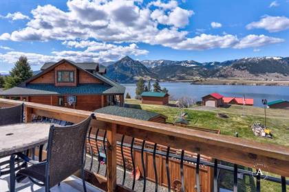 Residential Property for sale in 1506 Beartooth Road, Wolf Creek, MT, 59648
