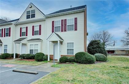 Residential Property for sale in 403 Georgetown Loop, Newport News, VA, 23608