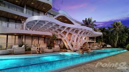 Other Real Estate for sale in Finally! New Beachfront Condos in Tulum For Sale, Tulum, Quintana Roo