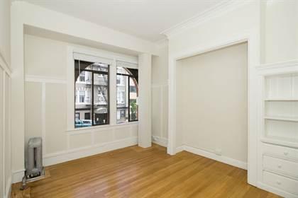 Apartment for rent in 1240 Bush Street, San Francisco, CA, 94109