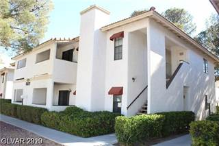 Condo for sale in 6621 TROPICANA Avenue 102, Las Vegas, NV, 89118