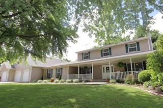 Single Family for sale in 17631 Lawrence 2220, Aurora, MO, 65769