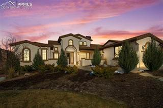 Single Family for sale in 2278 Coyote Crest View, Colorado Springs, CO, 80921