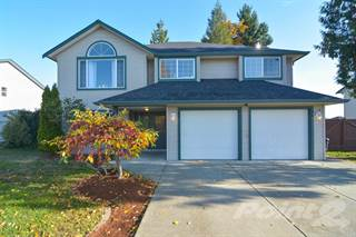 Residential Property for sale in 890 Waddington Cres, Courtenay, British Columbia