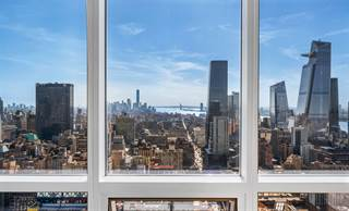 Condo for sale in 350 West 42nd Street 53G, Manhattan, NY, 10036